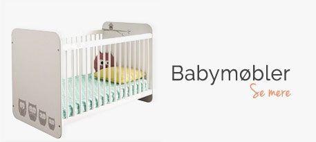 Babymøbler