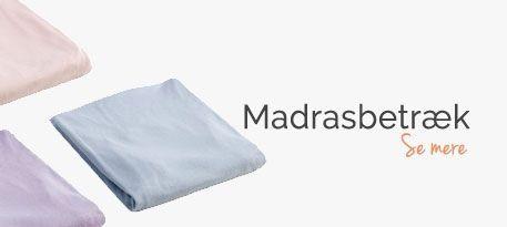 Madrasbetræk