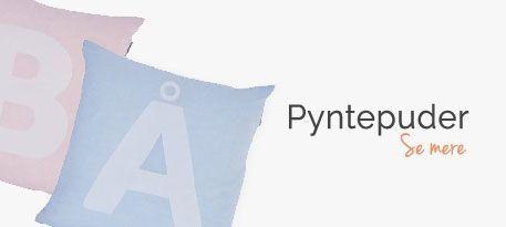 Pyntepuder