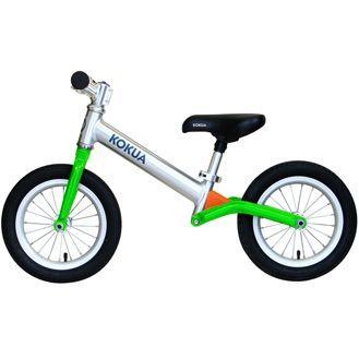Løbecykel - Kokua LikeAbike Jumper - Grøn