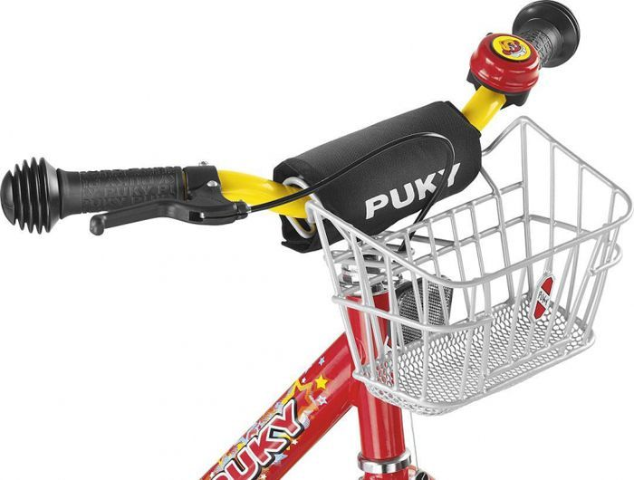 Cykelkurv til PUKY Børnecykler 12-18