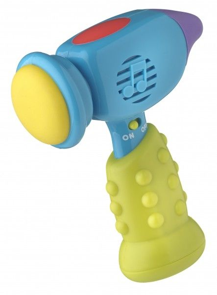 Fun Sounds Hammer fra Jerrys Class by Playgro