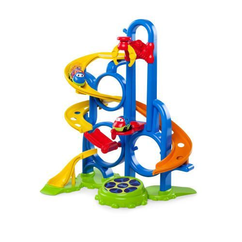 Image of Oball Go Grippers - Bounce N Zoom Speedway (OB-10315)