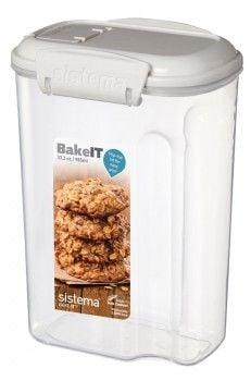 Image of Opbevaringsboks fra Sistema - Bakery - Mini (985 ml) (1203)