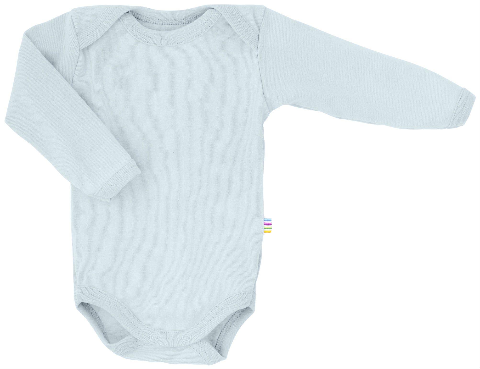 Image of   Body fra Joha - Lange ærmer - Baby blue
