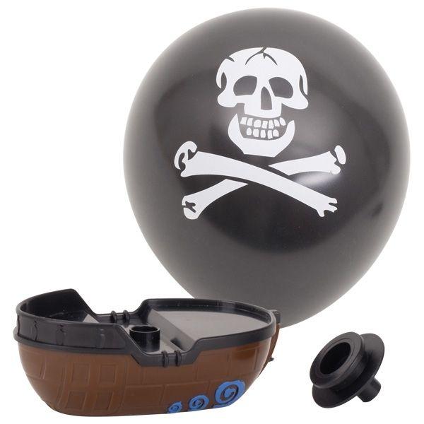 Image of Ballon piratskib fra Goki (13225)
