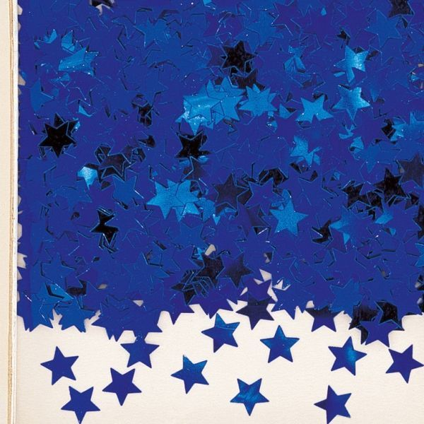 Image of Konfetti - Stardust Blue (INT37011-01)