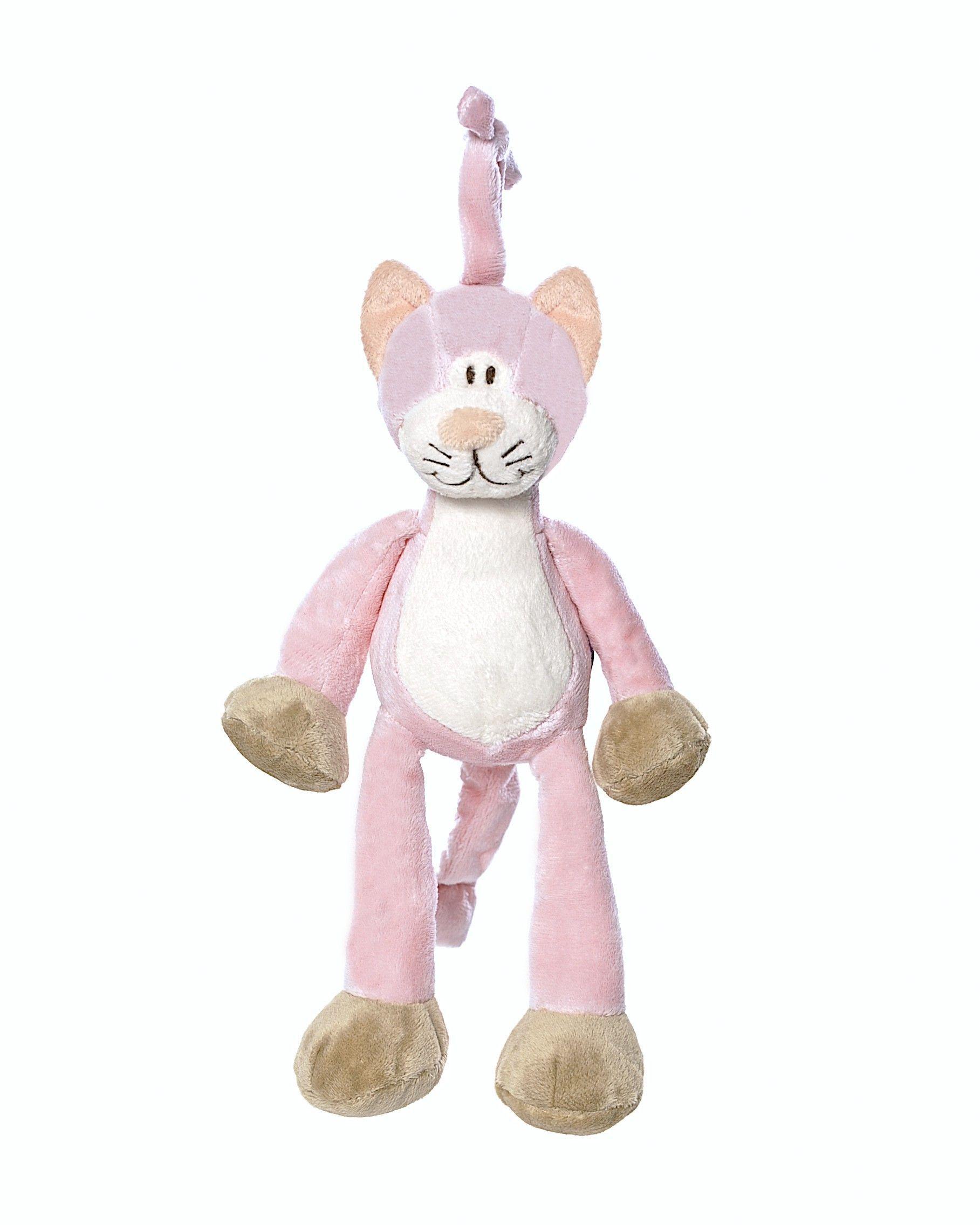 Spilledåse fra teddykompaniet - diinglisar - kat fra Teddykompaniet på babygear.dk