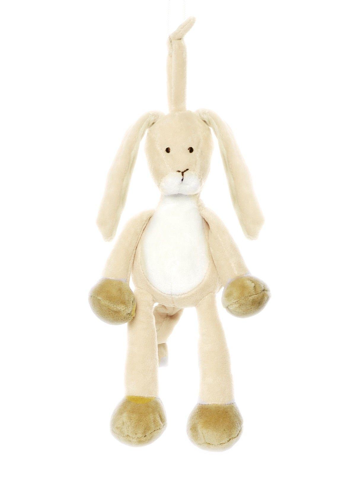 Teddykompaniet – Spilledåse fra teddykompaniet - diinglisar - kanin på babygear.dk