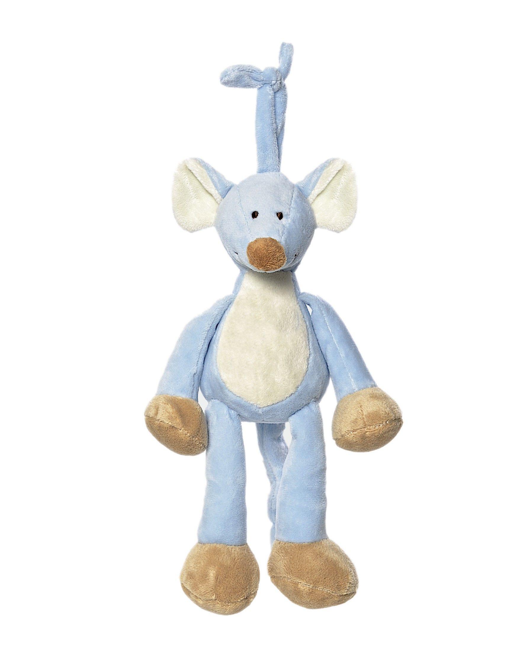 Teddykompaniet – Spilledåse fra teddykompaniet - diinglisar - mus fra babygear.dk