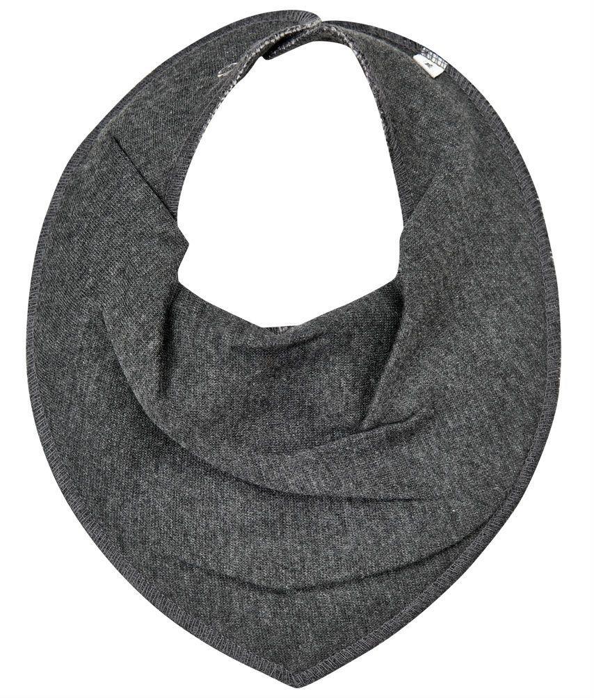 Image of   Savlesmæk fra Pippi - Bandana - Dark Grey Melange