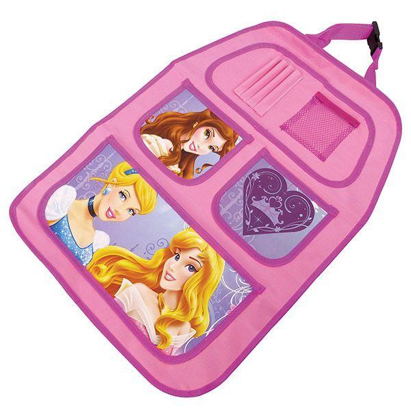 Image of Ryglænspose til bilen - Disney Princess™ (7025233)