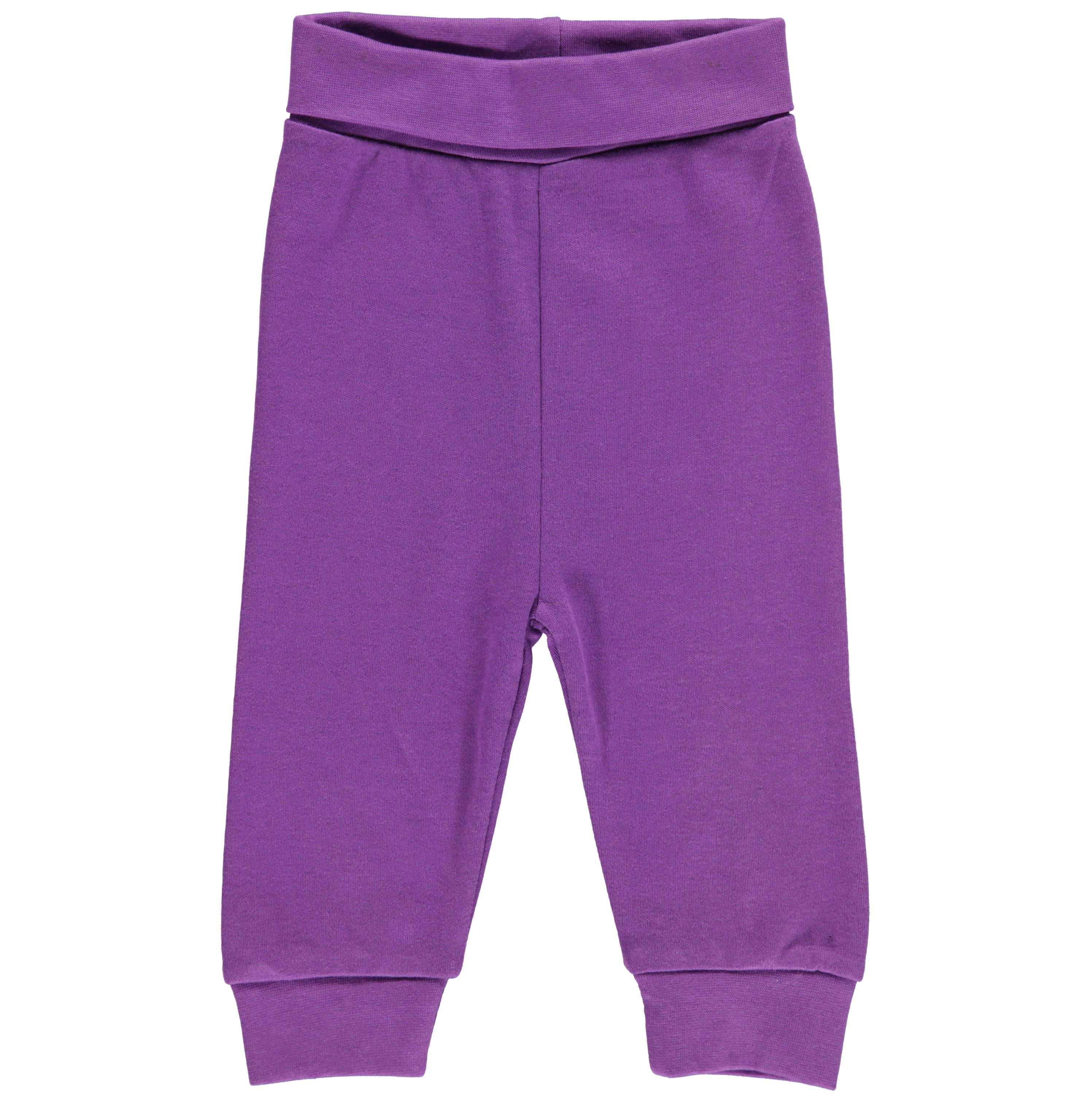 Image of Sweat Pants fra Pippi - Lilla (366-022-633)