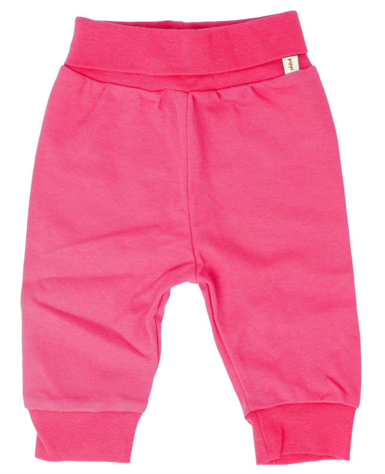 Billede af Sweat Pants fra Pippi - Hindbær Pink