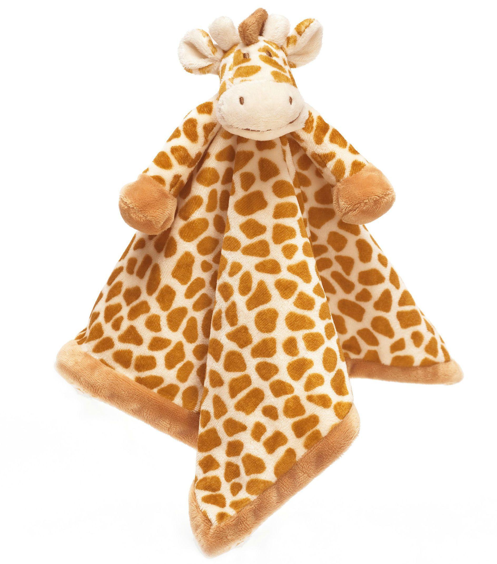 Sutteklud fra teddykompaniet - diinglisar - giraf fra Teddykompaniet fra babygear.dk