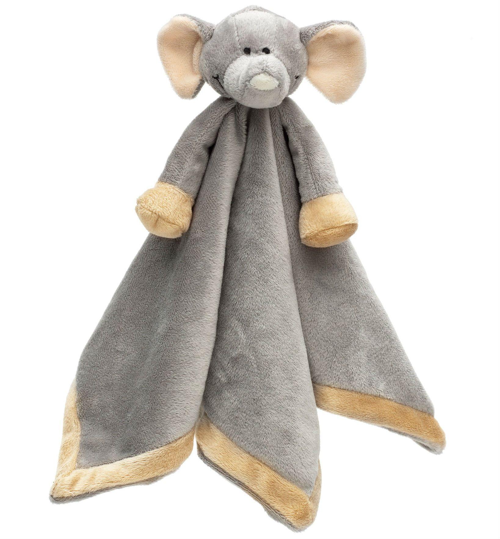 Teddykompaniet – Sutteklud fra teddykompaniet - diinglisar - elefant på babygear.dk
