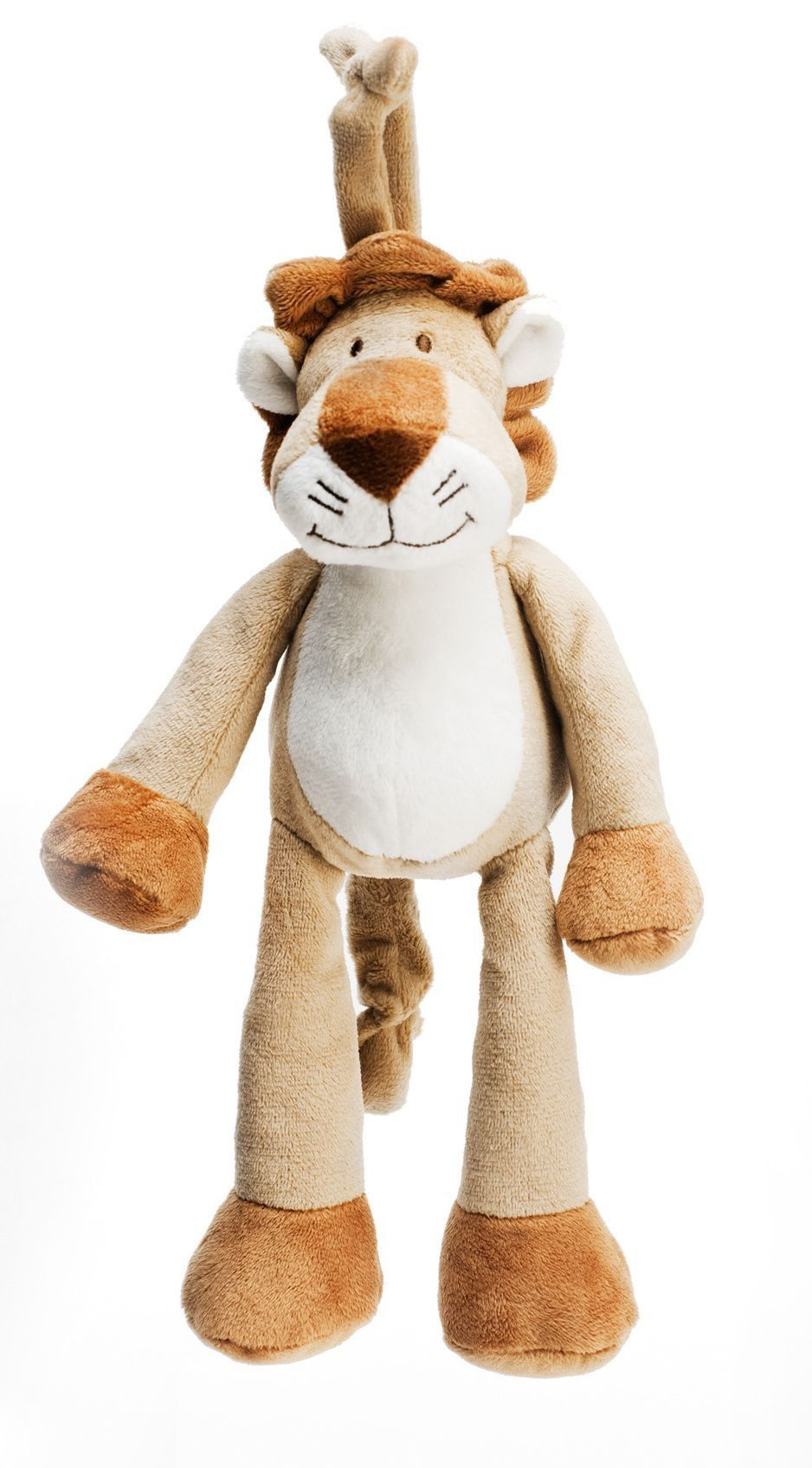 Teddykompaniet Spilledåse fra teddykompaniet - diinglisar - løve fra babygear.dk