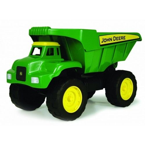 Image of Dump Truck fra John Deere - Big Scoop (15-42928)