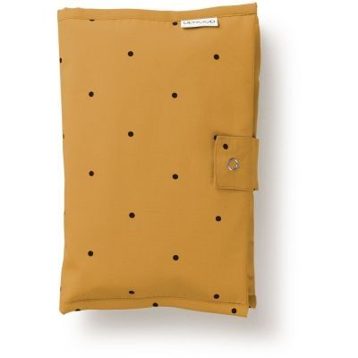 Image of   Baby clutch fra Liewood - Liv - Classic dot mustard