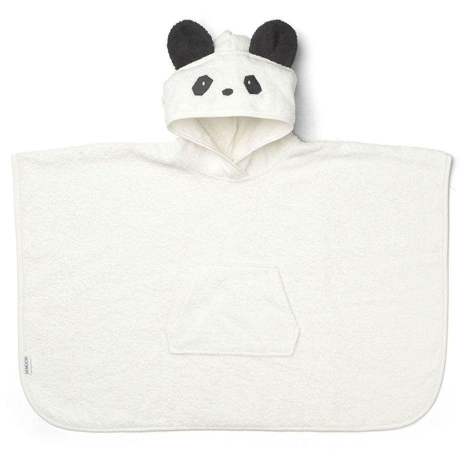 Image of   Badeponcho fra Liewood - Panda