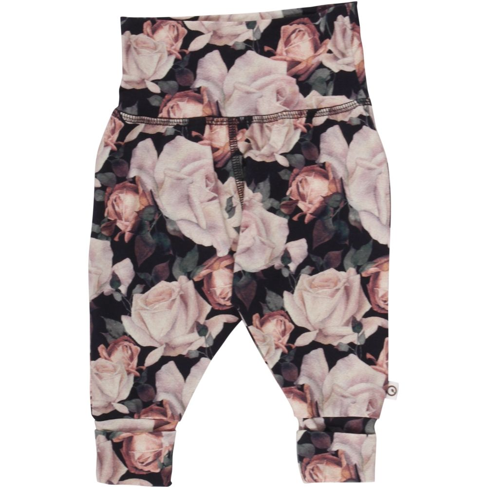 Billede af Baggy pants fra Müsli - Spicy Floral