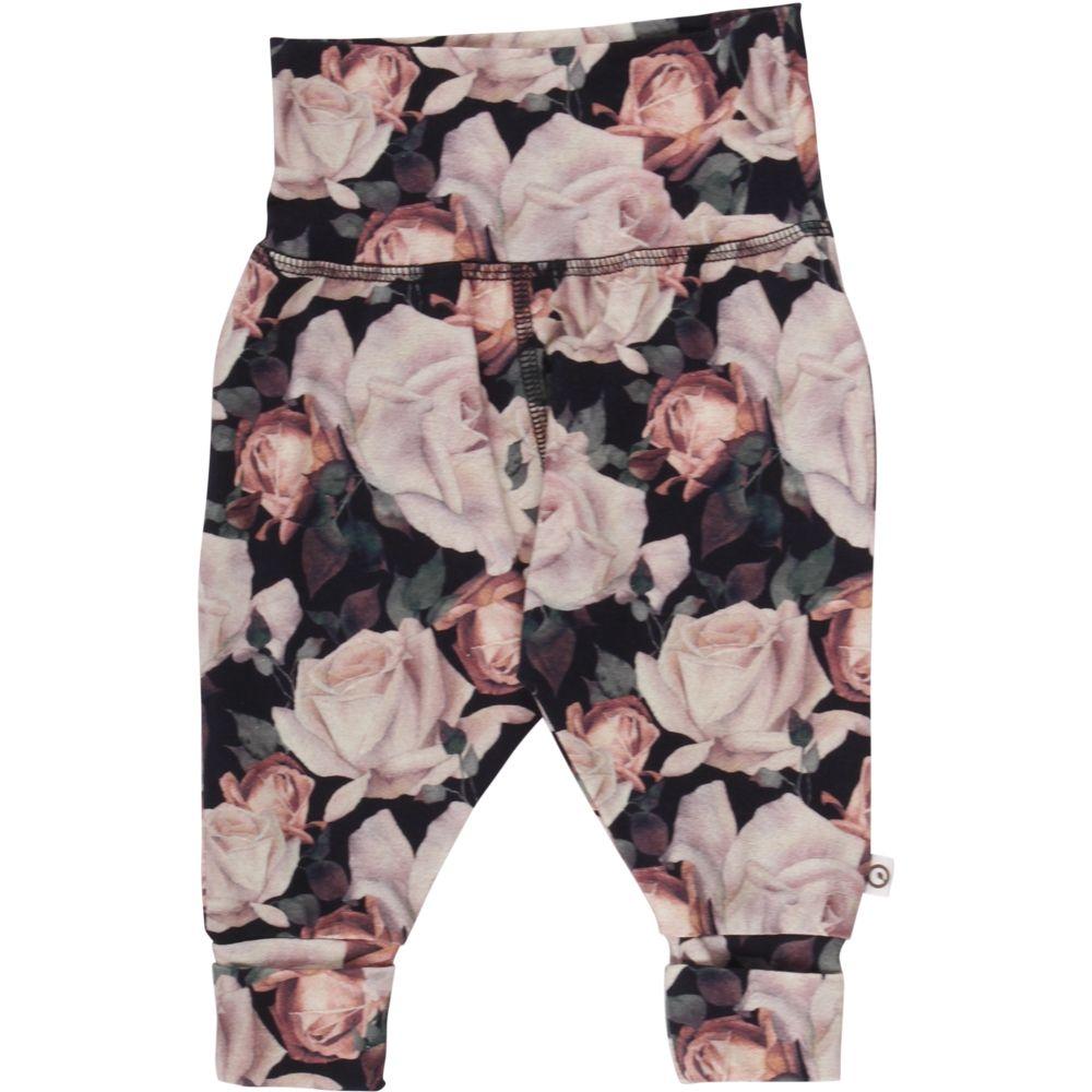 Image of Baggy pants fra Müsli - Spicy Floral (1535036700-015270601)