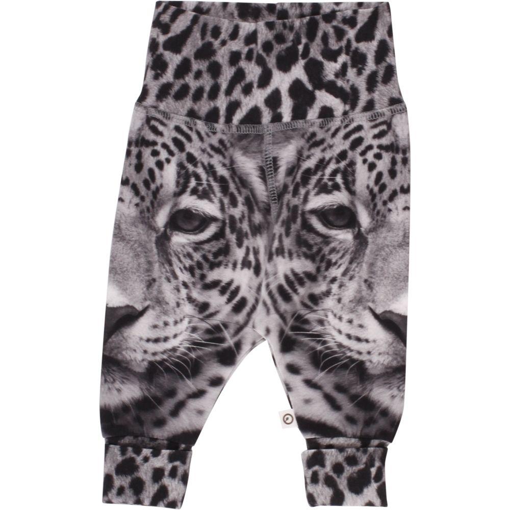 Billede af Baggy pants fra Müsli - Spicy Leopard
