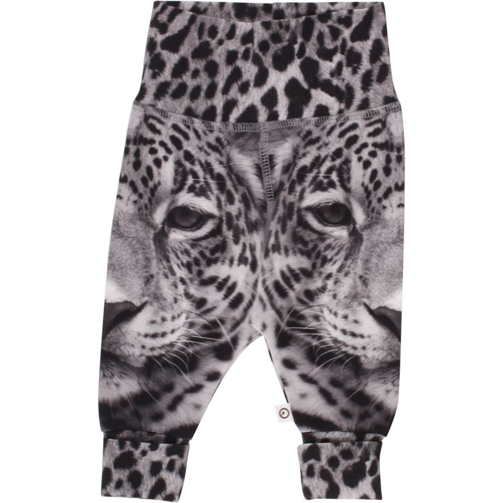 Image of Baggy pants fra Müsli - Spicy Leopard (1535040500_207670000)