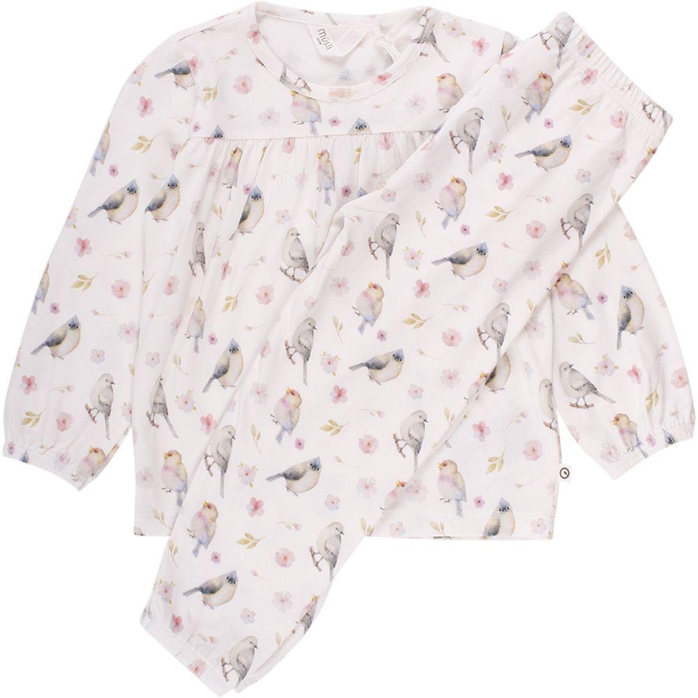 Image of   Pyjamas fra Müsli - Bird