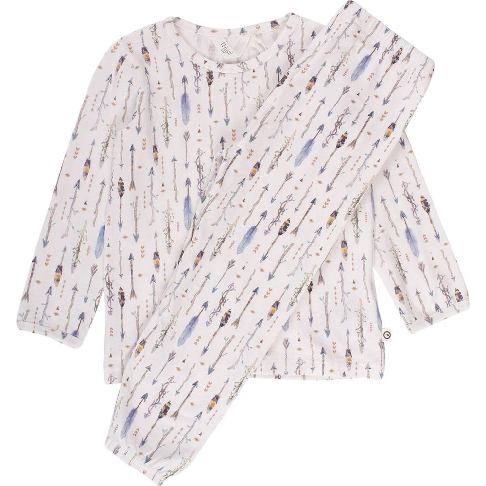 Image of   Pyjamas fra Müsli - Arrow