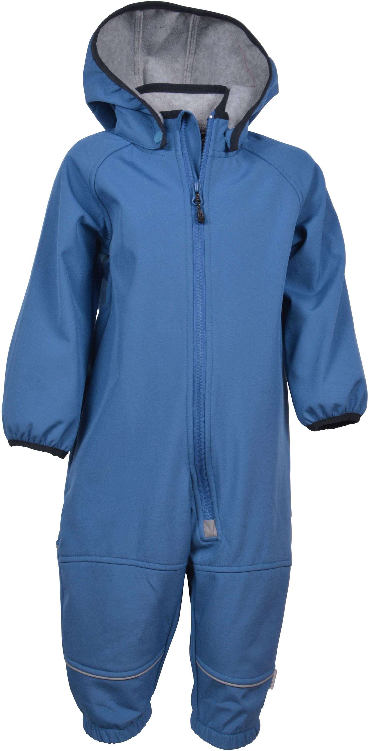 Image of Softshell dragt fra Mikk-Line - Dark Blue (16002-270)