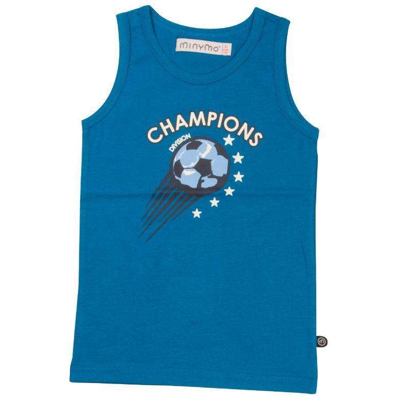 Undertrøje fra Minymo - Soccer Champions