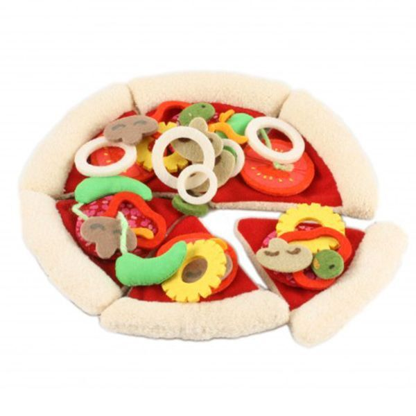 Homemade pizza fra magni fra Magni på babygear.dk