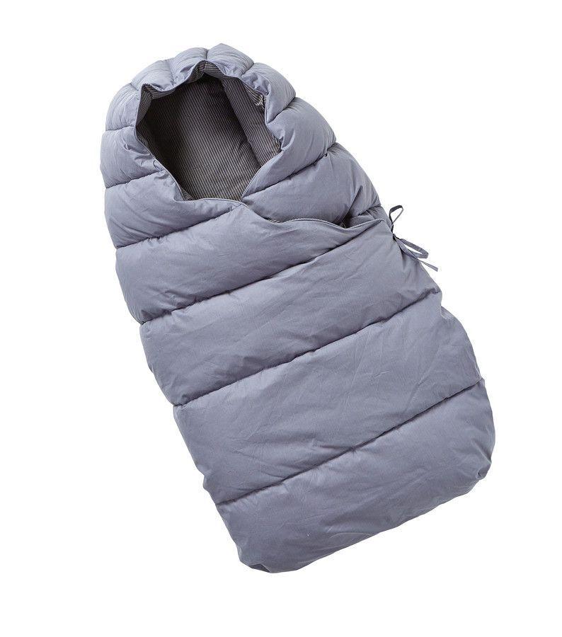 Dun kørepose fra BabyDan (42x80 cm) - CozySleep