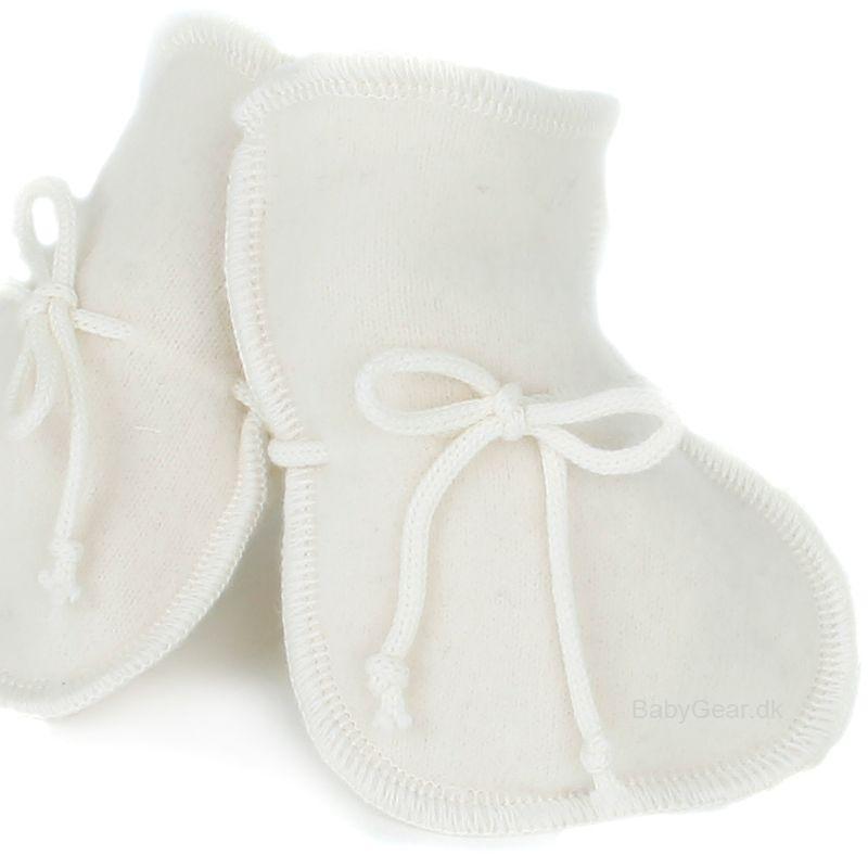 Care4kids Uld sokker til baby fra care på babygear.dk