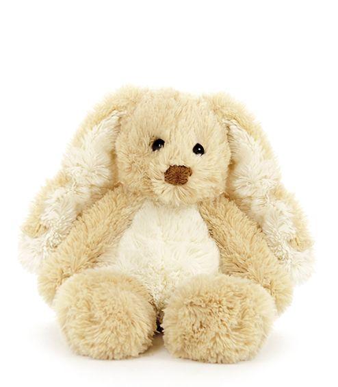 Teddykompaniet – Lille molly kanin fra teddykompaniet (27 cm) på babygear.dk