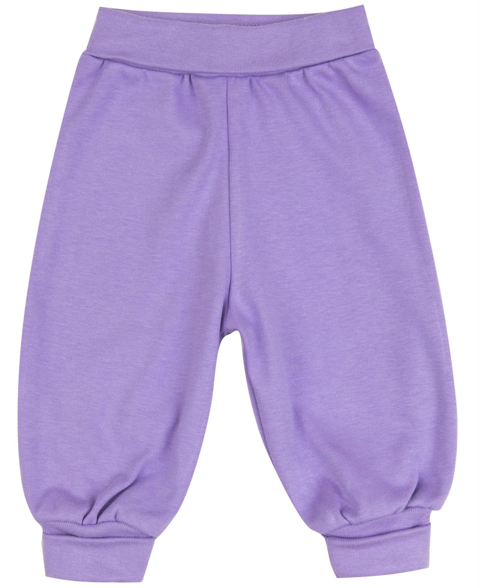 Billede af Sweat Pants fra Joha - Lavendel