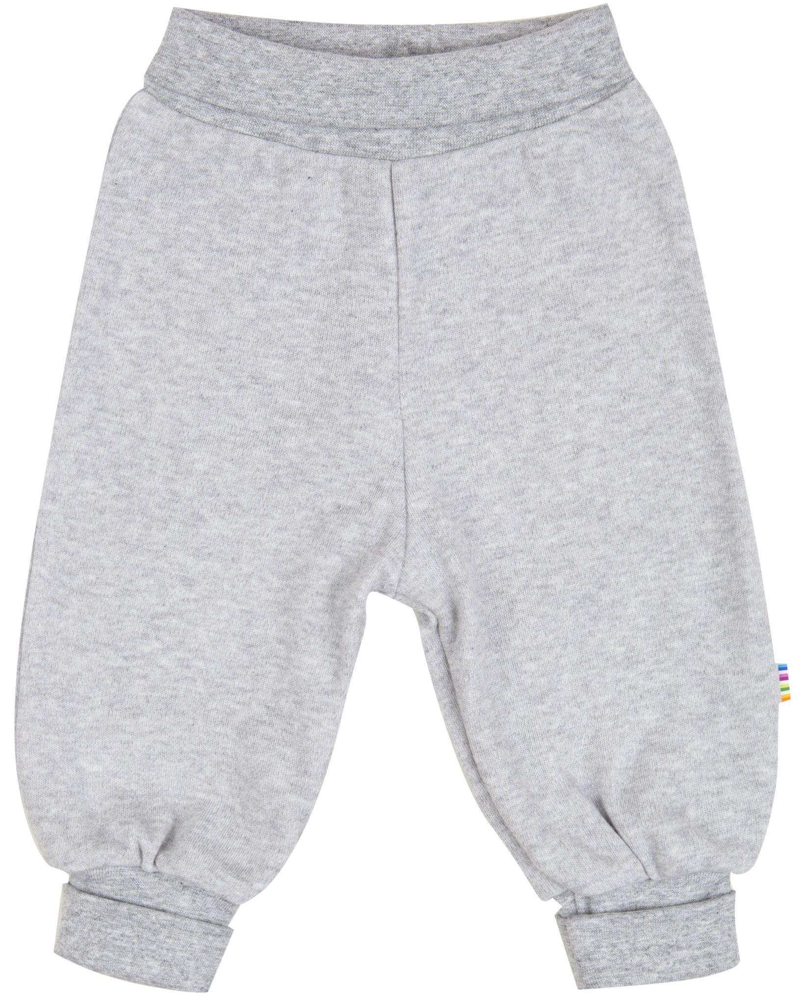 Image of Sweat Pants fra Joha - Light Grey Melange (20610-28-15340)
