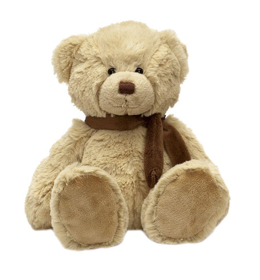 Teddykompaniet – Lille eddie bamse fra teddykompaniet (25 cm) fra babygear.dk