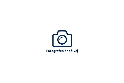 Image of   Madkasse Lunch Cube MAX fra Sistema m. bæger - Grøn Accents