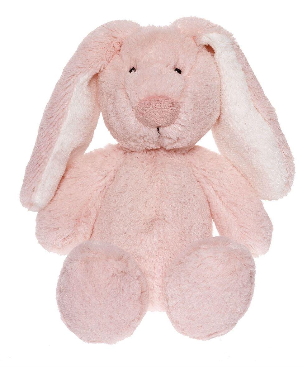 Image of Kanin fra Teddykompaniet - Jessie - Rosa (29 cm) (2518)