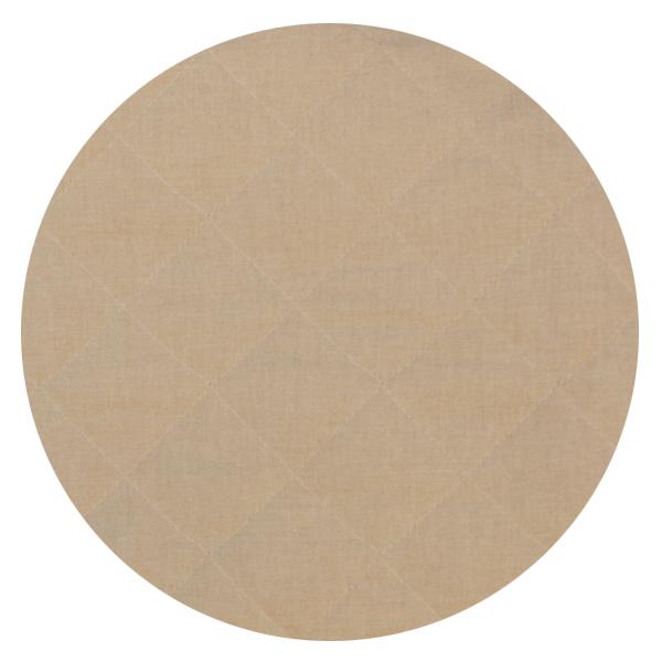 Image of Madrasbetræk fra Hoppekids - Sand Quilted (40-1109-SA-xxx)