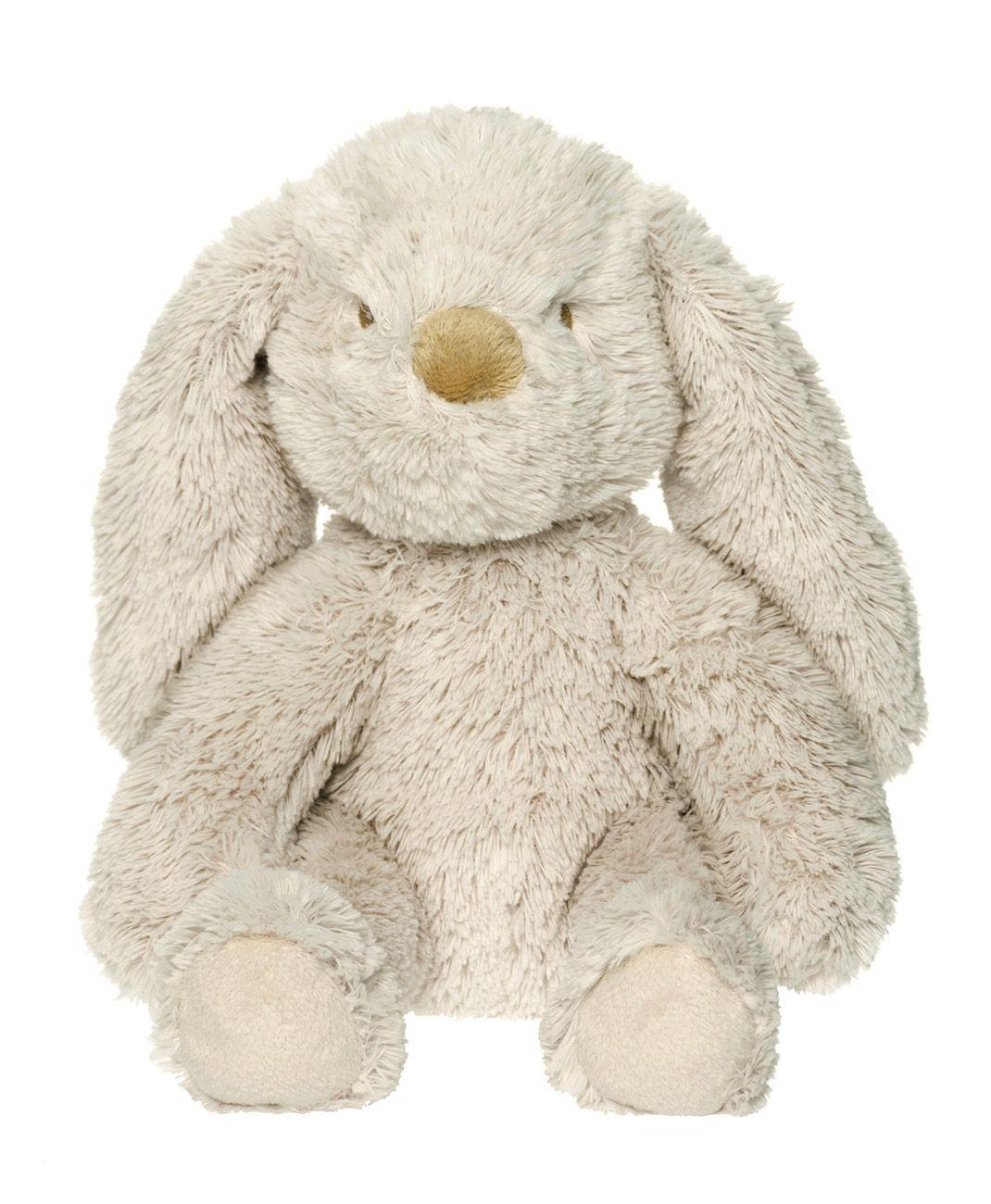 Image of Kanin fra Teddykompaniet - Lolli - Grå (25 cm) (2561)