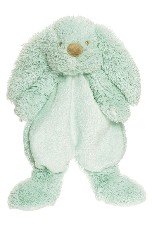 Nusseklud fra Teddykompaniet - Lolli Bunny - Mint