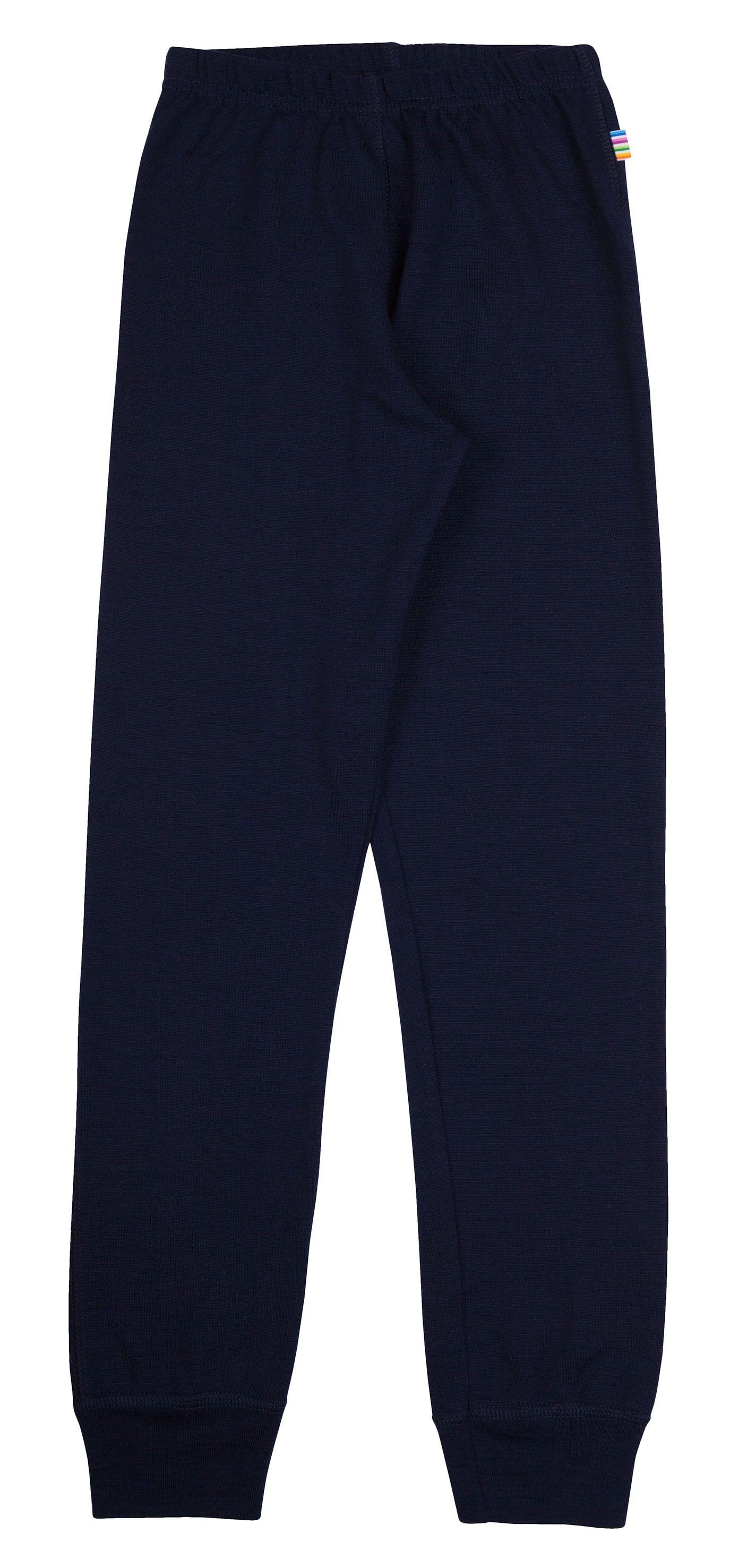 Image of Leggings fra Joha i uld i Navy (25643-348-413)