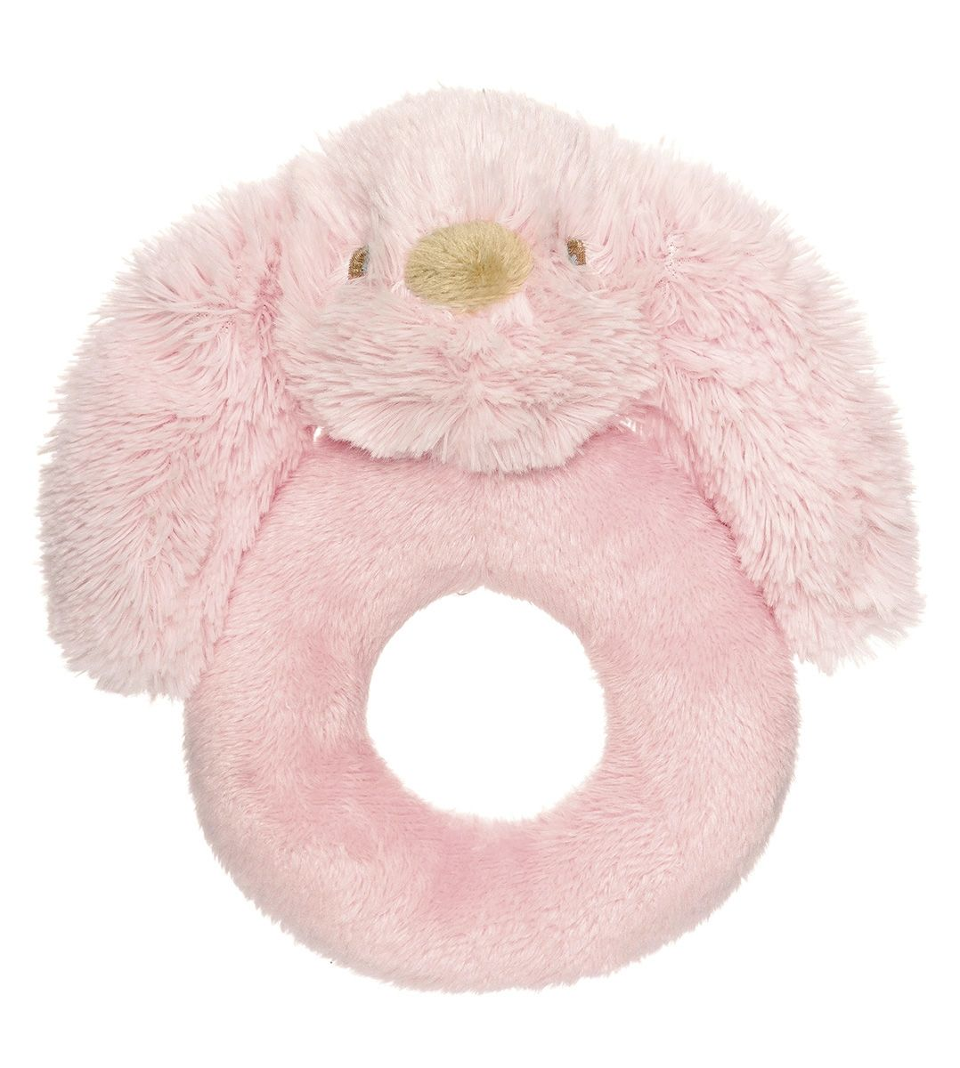 Image of   Rangle fra Teddykompaniet - Lolli Bunny - Rosa