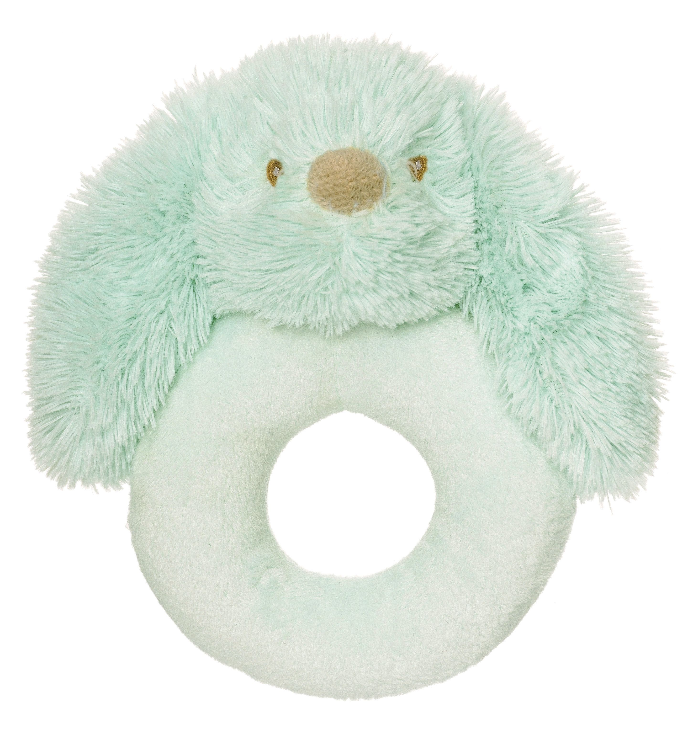 Image of   Rangle fra Teddykompaniet - Lolli Bunny - Mint