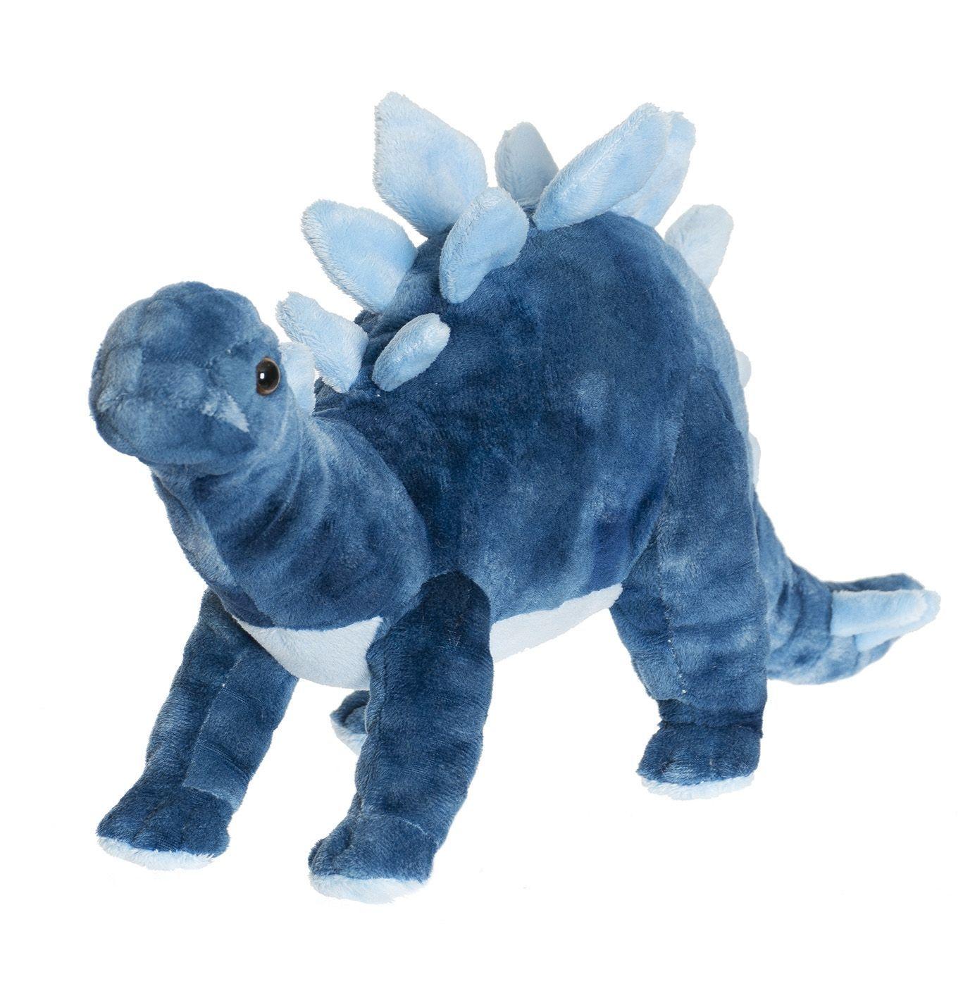 Image of Dino fra Teddykompaniet - Blå (40 cm) (2693)