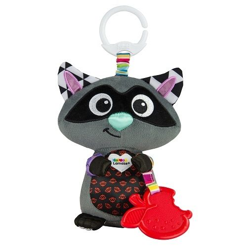 Image of Rangle fra Lamaze - The Incredibles - Raccoon (LAM-TOY59)