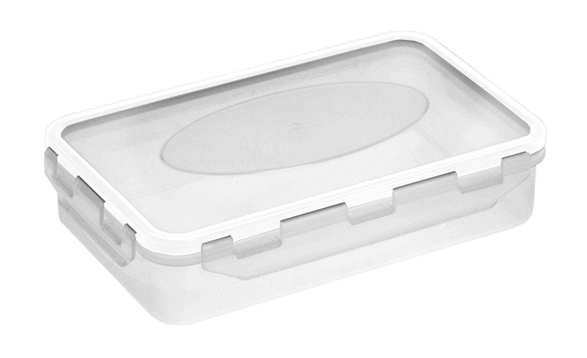 Image of   Madboks på 0.9 liter model Airtight - Hvid